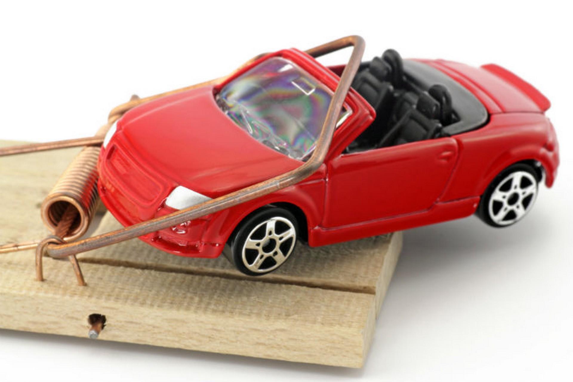 rintraccio veicoli intestati debitore